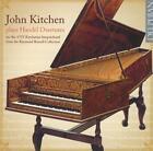 Ouvertüren Und Suiten von John Kitchen (2013)