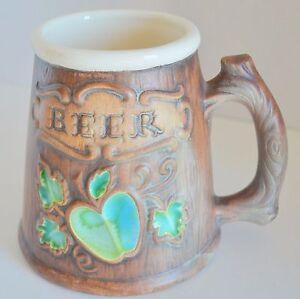 Football Travel Mug 16 Ounce Ceramic Coffee Latte Tea Gridiron Team Sports Fan