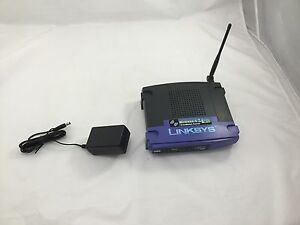 Linksys WRK54G Router Driver Windows