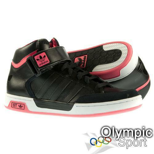 Adidas Varial Mid ST Mens Trainers UK Size 7-11  G51343