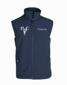 HEELS-DOWN-CLOTHING-PERSONALISED-SOFT-SHELL-VEST-ALL-SIZES-RRP-150