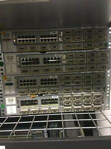 Cisco-Catalyst-WS-C4900M-with-WS-X4920-GB-RJ45-amp-Cisco-WS-X4908-10GE-SINGLPOWER