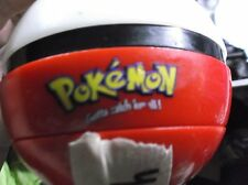 Pokemon Pokeball Flashlight Nightlight by Tiger Dome Light RARE & HTF 40095