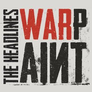 the-Headlines-Warpaint-Digipak-CD-NEU-OVP-VO-22-05-2020