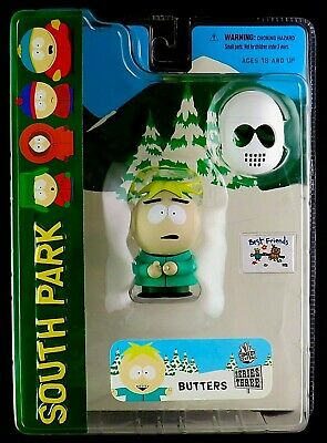 South park series one  Butters 3 inch pvc figure