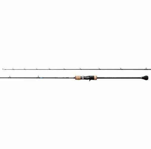 Shimano Ocea Jigger Infinity motif B610-2 Baitcasting Rod Slow Jigging