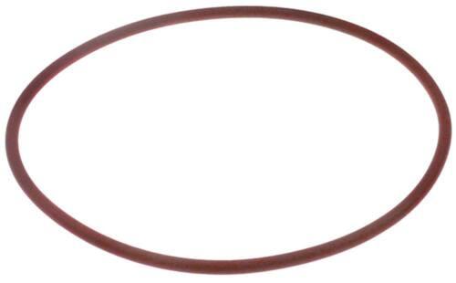 O-Ring Aussen ø 170mm Materialstärke 5,0mm Innen ø 160mm Silikon