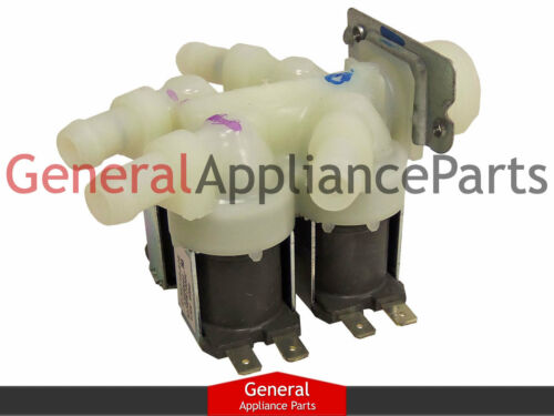 LG Kenmore Sears Zenith Washing Machine Inlet Valve Assembly EA3527429 PS3527429
