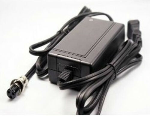 battery charger 36 volt 3 prong mini