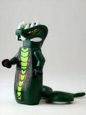 LEGO NINJAGO - Acidicus - Minifig / Mini Figure