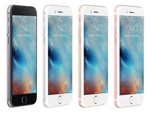 Apple-iPhone-6S-64GB-Verizon-T-Mobile-AT-amp-T-Metro-GSM-Unlocked-Smartphone