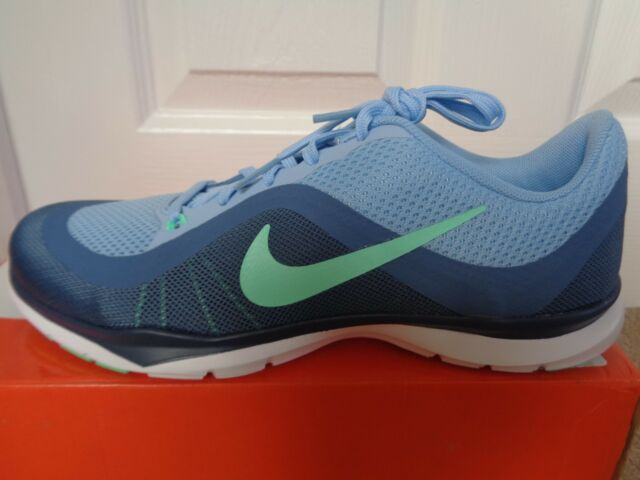 bb149d051c18 Nike Flex trainer 6 wmns trainers sneakers 831217 401 uk 4.5 eu 38 us 7 NEW