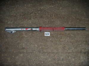 FORCELLA-DESTRA-DX-HONDA-XL-125-1985
