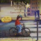 Laura Zeigt,Wies Geht-Die CD Zur Verkehrsshow von Lauras Stern (2007)