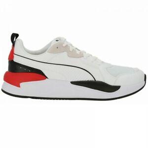 puma sneaker bianche