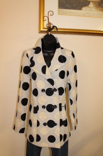 5263 Xs 3s980 l jakke Women's Coat s m Dressy Bubble Made Usa søstre Fun 3 Y6AqtxnwfY