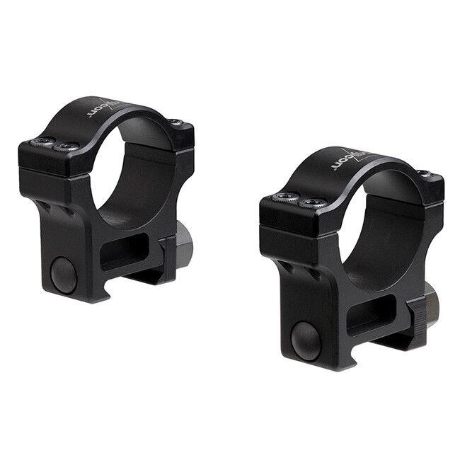 Trijicon 30mm Intermediate Aluminum Rings TR105