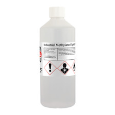 Industrial Methylated Spirits 99 9 500ml for sale online | eBay