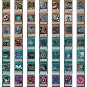 Yugioh-Legendary-Collection-Kaiba-Box-Einzelkarten-Deutsch-Auswahl-LCKC-DE