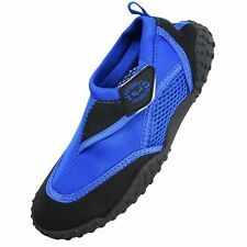 ae3cb66227577a Adults Childs Boys Girls Mens Womens Nalu Aqua Shoes All Sizes Swimming  Surfing