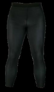 Fuji Sports Lumberjack Match MMA BJJ No Gi Competition Spats Compression Pants