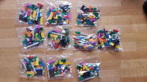 10 Sets NEU Exploration Bag LEGO Serious Play