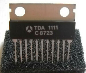 IC-TDA1111-Audio-Amplifier-1-Stck-NOS-Thomson