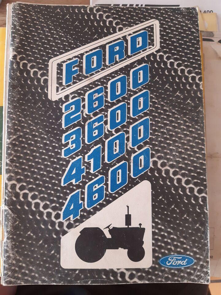 Ford håndbog