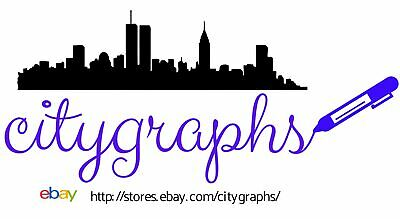 citygraphs