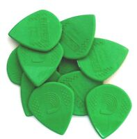 D'addarop Planet Waves Guitar Picks 10 Pack Jazz Nylon Fiber Glass 1.4mm