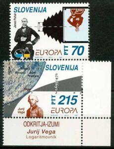 Slovenia-1994-SG-231-Nuovo-100