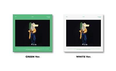 - FACE K-POP KEY SEALED RANDOM VER. CD W//BOOKLET +PHOTOCARD SHINee