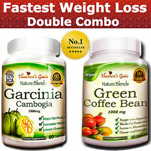 100 pure garcinia cambogia with green coffee reviews