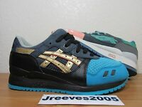 Ds Ronnie Fieg X Asics Gel Lyte Iii Homage Sz 7 100% Auth. What The H54fk6540