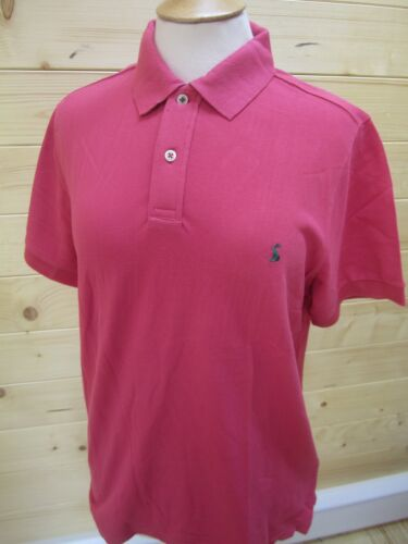 Joules woody classic polo rrp £ 34.95 sz s freeukp /& p
