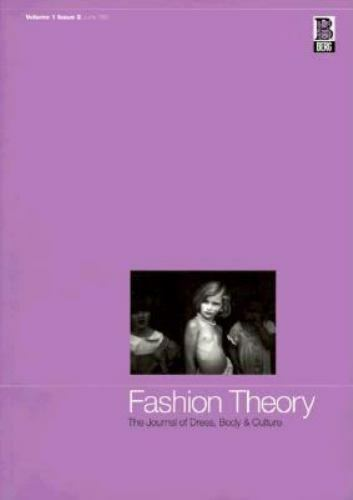 Fashion Theory: Volume 1, Issue 2: The Journal of Dress, Body and Culture (v. 1,