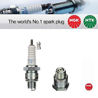 1134 4x NGK Copper Core Spark Plug BR8HS-10 BR8HS10