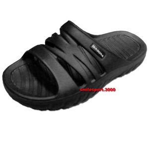Ciabatte Sandali DIADORA AGADIR 173869 80013 Black Sandals