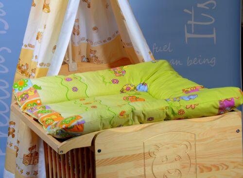 Wickeltisch Wickelbrett  Wickelauflage Gitterbett Babybett UNIVERSAL NEU Angebot