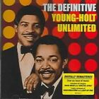 Definitive Young Holt Unlimited 0646953301223 CD
