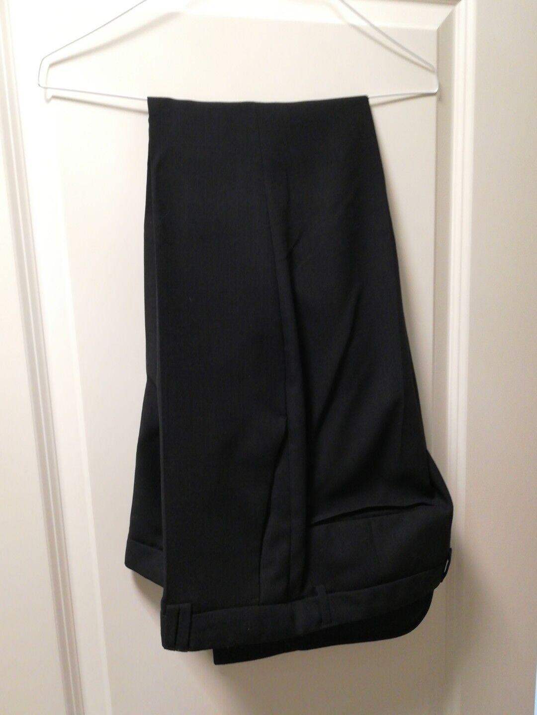 Hugo Boss Anzughose 48 WIE NEU ( Anzugpreis)