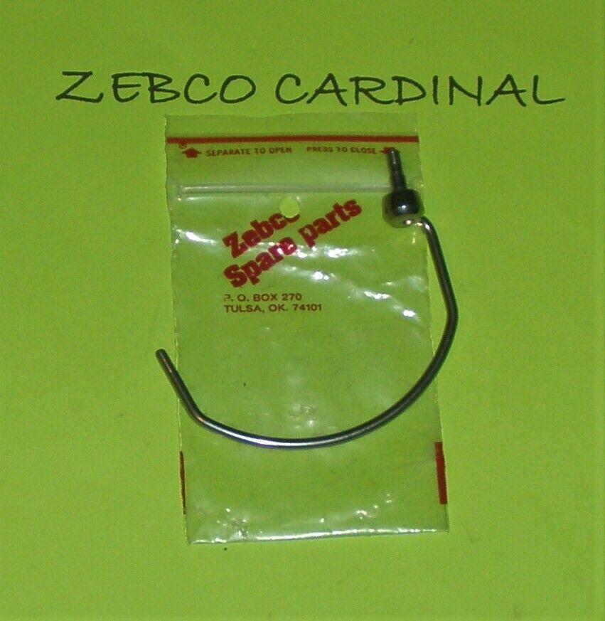 NOS ZEBCO CARDINAL C3,C4,C6 REEL HANDLE DUST SHIELD  #8713