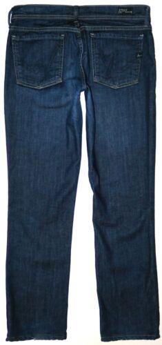 145 gamba 5 X 29 30 dritta Ava Jeans Of Humanity a Taglia scuro blu Citizens pwBE4XqZZ