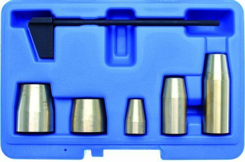 BGS Justier /& O-Ring-Montagesatz für VAG Pumpe-Düse-Einheit 8954