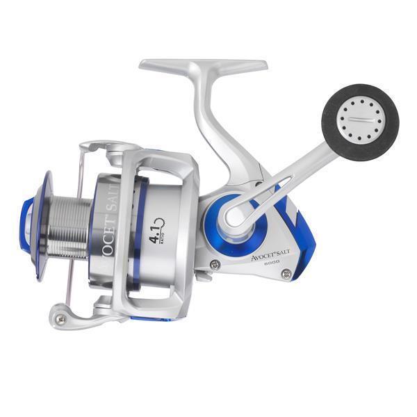 Mitchell Avocet Salt 6000 Reel   Fishing
