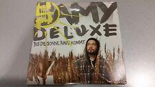 SAMY DELUXE - Bis Die Sonne Raus Kommt  (2-Track Single-/Maxi-CD)