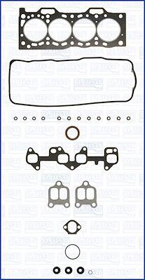 HEAD GASKET SET FITS TOYOTA STARLET 1.0 1E HATCHBACK P7 P8 AJUSA 52099300