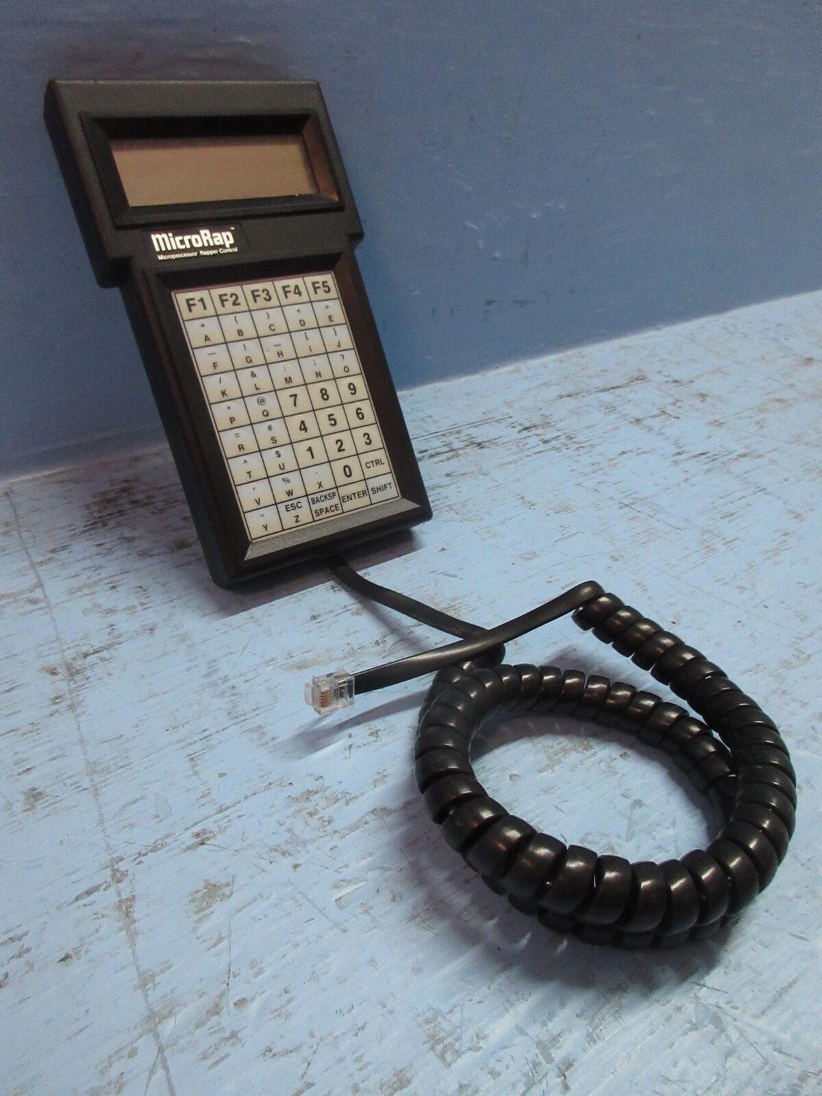 Two Technologies TT1NR2-1 Microprocessor Rapper Control Handheld Controller