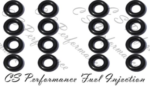 Jeep Dodge V8 4.7 01-04 OEM Quality Fuel Injector Seal Kit Viton Orings CSKORP18