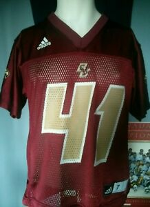 Boston-College-Eagles-Adidas-Youth-jersey-NCAA